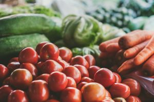 eating locally on a budget