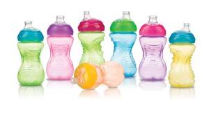 nuby sippy cup review