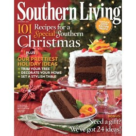 southern living magazine subscription deal sale
