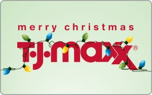 tj maxx gift card giveaway