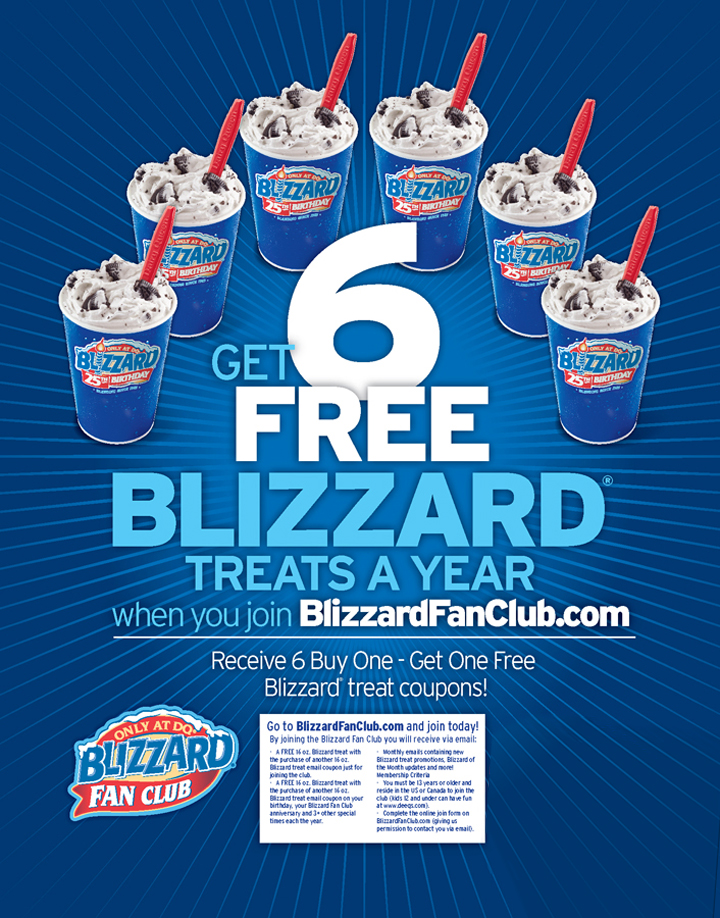 Dq coupons printable 2018