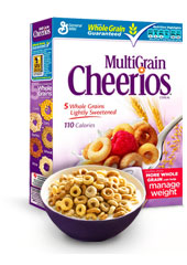 picture about Cheerios Coupons Printable identified as Printable Discount coupons: MultiGrain, Honey Nut Month-to-month Cheerios