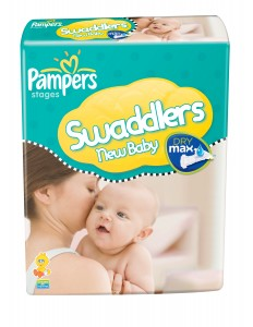 pampers dry max diapers free sample