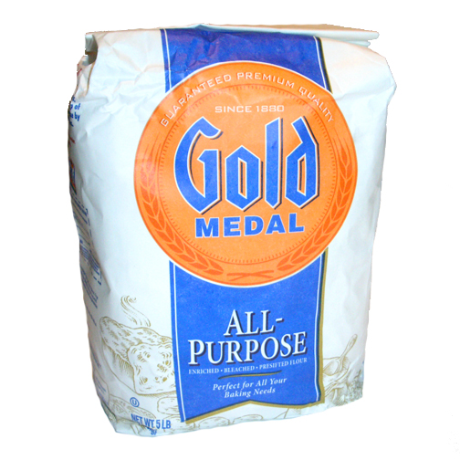 Kroger: Gold Medal Flour for $0.49 - Stretching a Buck ...