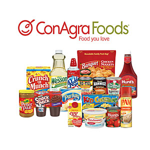 conagra foods Pr newswire's news distribution, targeting, monitoring and marketing solutions help you connect and engage with target audiences across the globe.