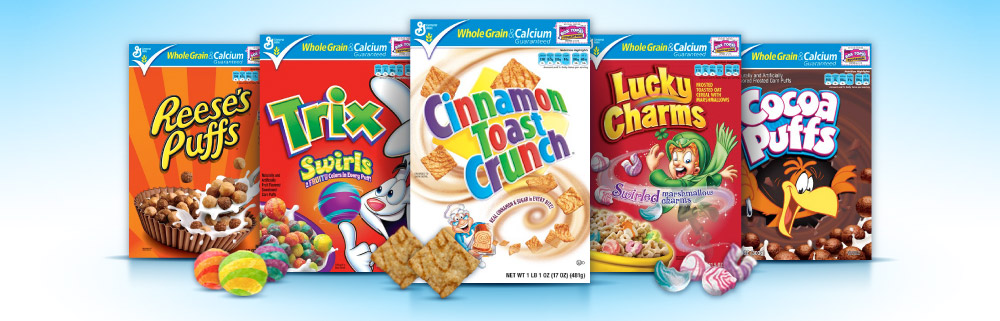 General mills cereal printable coupons