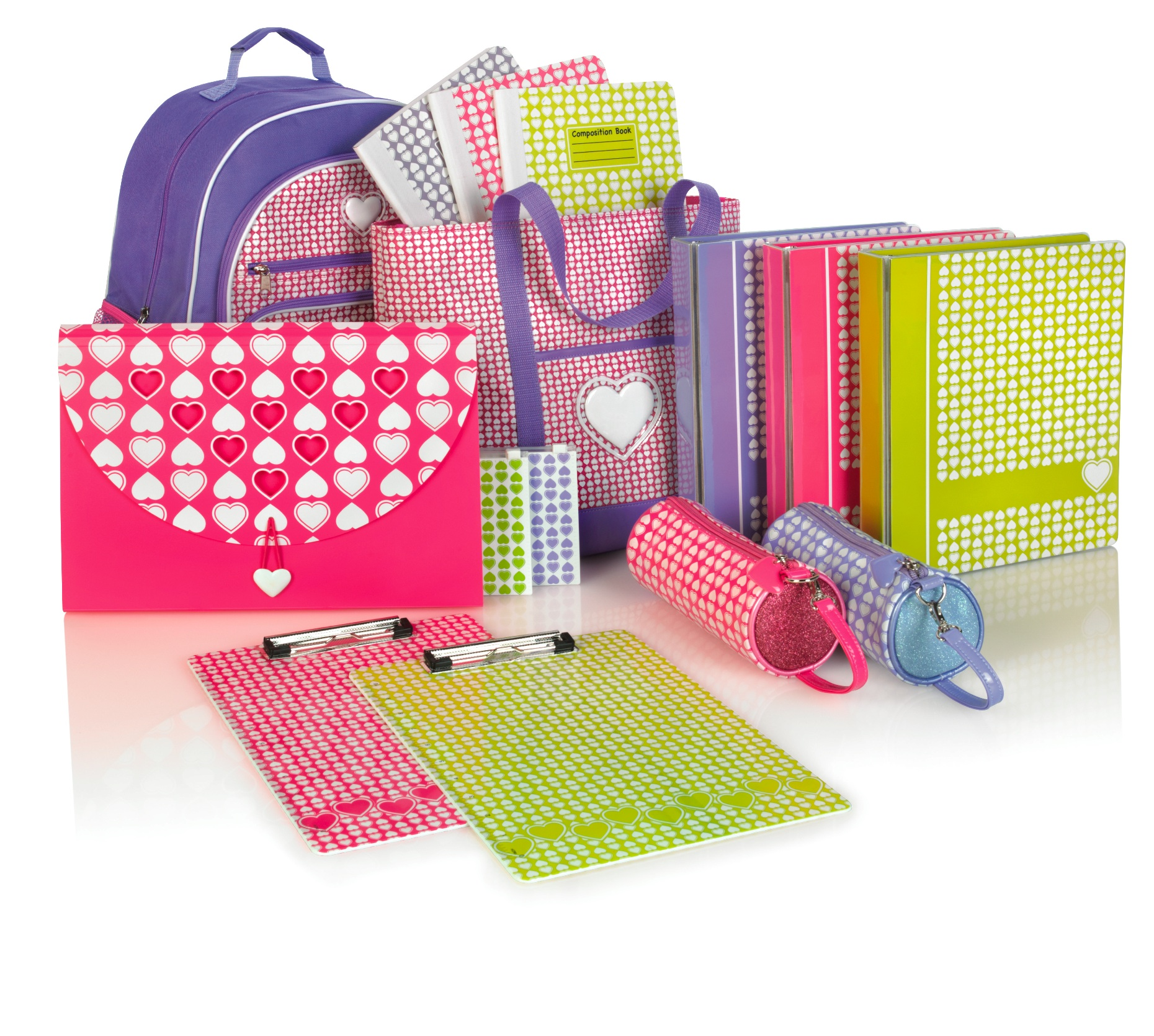 Office Max Schoolio Back Pack Giveaway