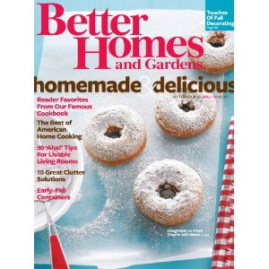 magazines of better homes and gardens wwwfinenearvacaucom