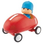 pocoyo bump and go