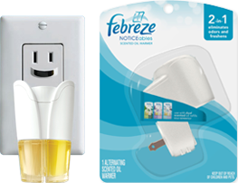 febreze noticables rebate