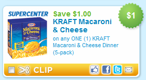 picture regarding Maxwell House Coupons Printable identified as Contemporary Printable Coupon codes: Kraft Mac Cheese, Wonder Whip
