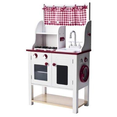 Great Target has great deals today Get a Playwonder Kitchen Center in red on Target us Daily Deals page today ONLY for just a savings