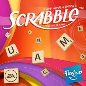 scrabble for kindle sale