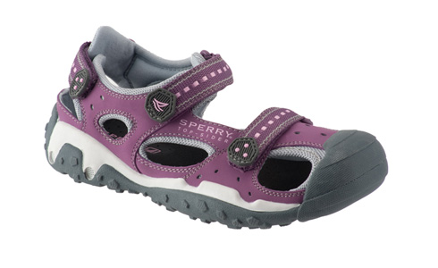 Inspired by Savannah: Stride Rite Shoes -- Helping Make Kids More