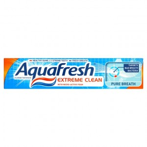 New Aquafresh Coupons | Save $1/1 Toothpaste, $0.50/1 Toothbrush + More