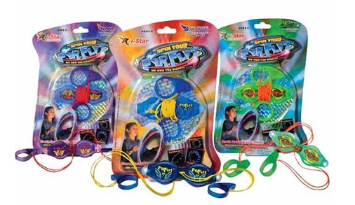 Toys Are Us Christmas Gifts : Fyrflyz b g free at toys r us hot christmas gift idea
