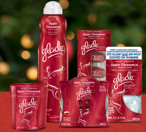 glade online printable coupons