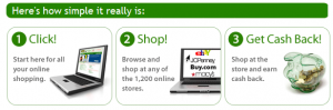 ebates cash back shopping 300x99 $100 Cash Give Away from Ebates: On Line Shopping
