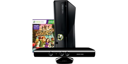 Xbox 360 250 gb value bundle 299 20 target gc stretching a buck stretching a buck - Xbox 360 console kinect bundle ...