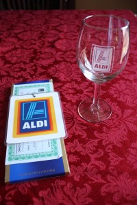Holiday Entertaining with ALDI + a $25 ALDI Gift Certificate ...