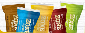 Thumbnail image for Free ZonePerfect Bar for Kroger Shoppers