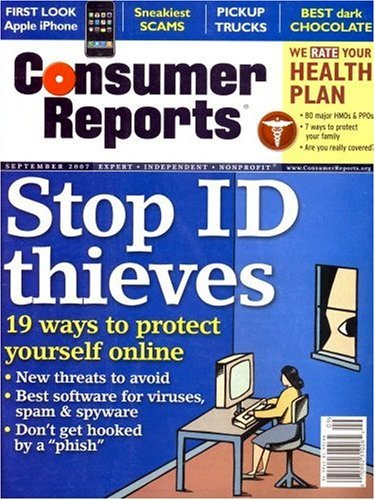 Consumer reports coupons discount