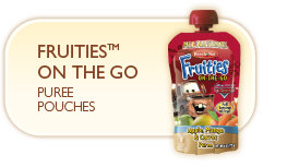 Beechnut Baby Food Coupons