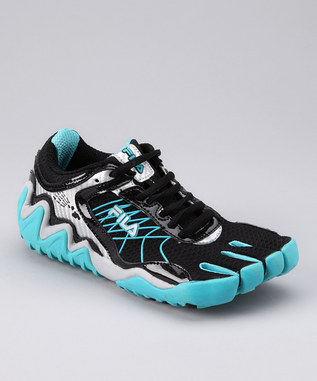 Save Up To 55% on FILA Shoes for Women & Children on Zulily