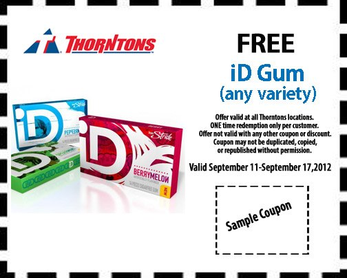 Get 7 available Thorntons coupon codes, promo codes, discount and free shipping for ! % success.
