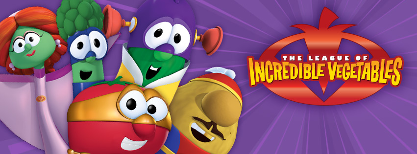 veggie tales prize pack giveaway