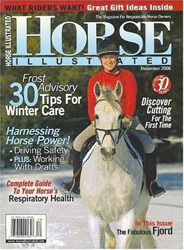horse illustrated magazine subscription deal