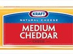 Thumbnail image for New Kraft Coupons | Save $0.75/1 Natural Shredded or Chunk Cheese, $0.75/1 Singles, $1/1 Velveeta + More