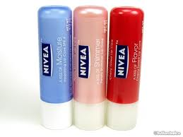 FREE Nivea Lip Balm Coupon (Facebook Offer) - Stretching a Buck