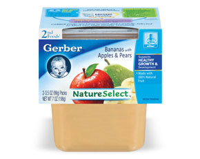 There are some new baby food coupons available right now . I see the