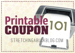 how to use printable coupons