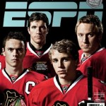 Thumbnail image for 1 Year of ESPN Magazine for $4.99