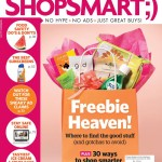 Thumbnail image for ShopSmart Magazine Subscription Deal | 1 Year for $14.96