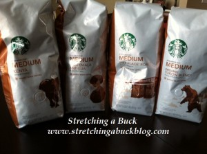 Starbucks Groupon Gift Card Deal