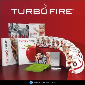 turbofire workout dvd