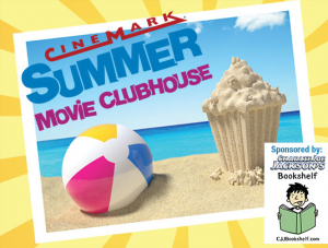 2013 cinemark summer movie clubhouse dollar movies