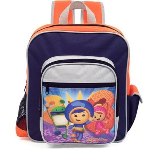 free team umizoomi backpack with purchase