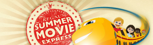 regal summer movie express 2013