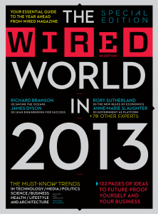 Wired2013