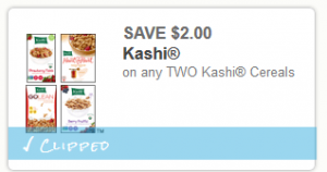 kashi cereal printable coupon