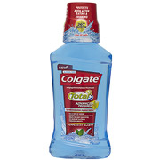 colgate mouth wash