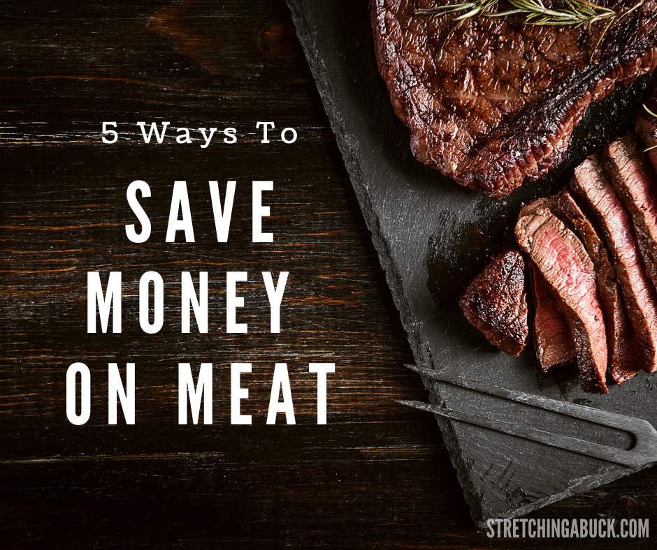How to Save Money on Meat (1)