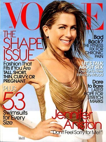 Vogue Magazine Subscription Deal 1 Year For 8 99