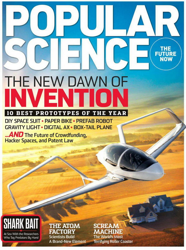 science popular magazine subscription magazines health invention prototypes deal most usa dawn today coupon purchase code