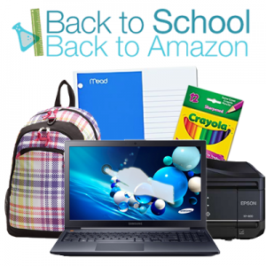 back to school amazon coupon