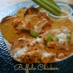 Thumbnail image for Buffalo Chicken Nachos Recipe